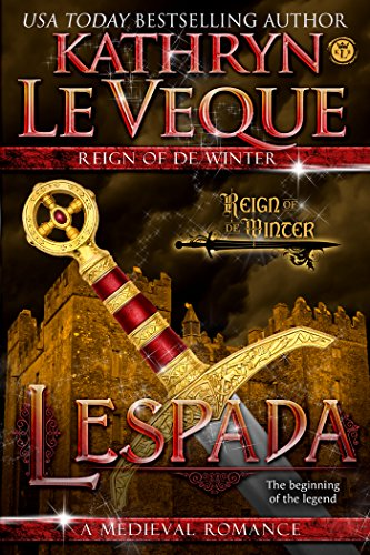 Lespada (Reign of the House of de Winter)