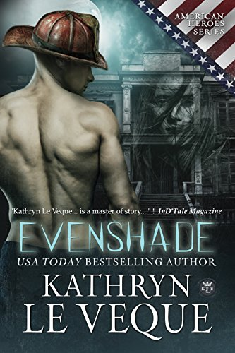 Evenshade (The American Heroes Series)