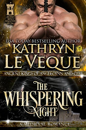 The Whispering Night (Ancient Kings of Anglecynn)