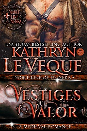 Vestiges of Valor (House of de Nerra Book 1)