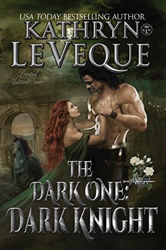 The Dark One: Dark Knight (De Russe Legacy Book 3)