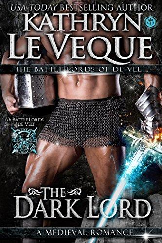 The Dark Lord (The Titans Book 1)