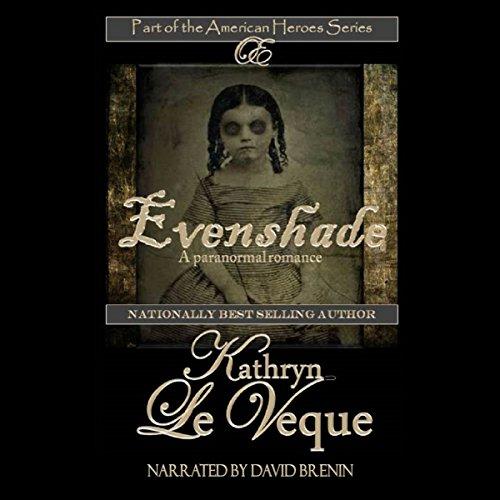 Evenshade: American Heroes Series, Book 15
