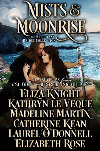 Mists and Moonrise: The Reluctant Brides Collection