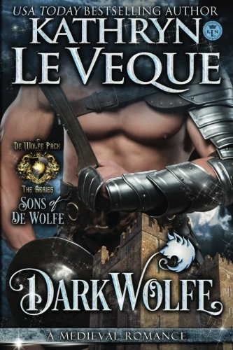 DarkWolfe (de Wolfe Pack) (Volume 5) Audiobook